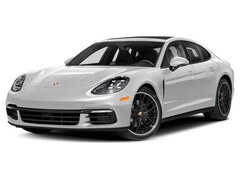 New 2020 Porsche Panamera 4 Hatchback Burlington, MA