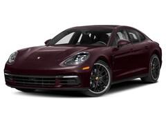 2020 Porsche Panamera 4 Sedan