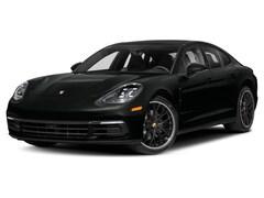 2020 Porsche Panamera 4S Hatchback