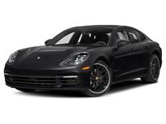 2020 Porsche Panamera 4S Sedan