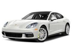 2020 Porsche Panamera E-Hybrid Hybrid Sedan