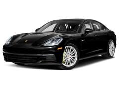 2020 Porsche Panamera E-Hybrid 4 10 Years Edition Sedan