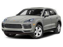 New 2020 Porsche Cayenne Turbo SUV WP1AF2AY6LDA39206 for sale in Hartford, CT
