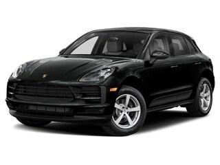 New Porsche 2020 Porsche Macan S Sport Utility in Boston, MA