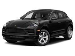 New 2020 Porsche Macan Turbo Sport Utility Boston