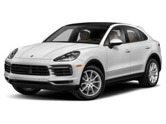 New 2020 Porsche Cayenne S Coupe for sale in Houston