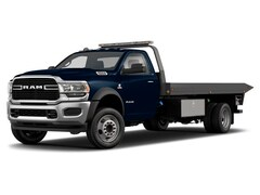 New 2020 Ram 5500 Chassis Tradesman/SLT Truck Regular Cab for sale in Freehold