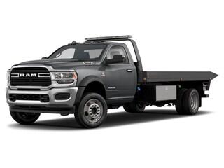 2020 Ram 5500 Chassis Tradesman/SLT Truck Regular Cab
