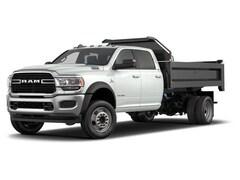 2020 Ram 5500 Chassis Laramie 60CA Truck Crew Cab