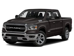 New Vehicles for sale 2020 Ram 1500 BIG HORN QUAD CAB 4X2 6'4 BOX Quad Cab in Decatur, AL
