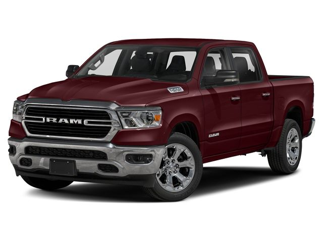 2020 Ram 1500 4x2 Big Horn Quad Cab 6.4 ft. SB Pickup