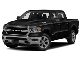 2020 Ram 1500 BIG HORN QUAD CAB 4X2 6'4 BOX Quad Cab