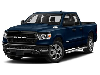 New Chrysler Dodge Jeep RAM for sale 2020 Ram 1500 TRADESMAN QUAD CAB 4X4 6'4 BOX Quad Cab in Wisconsin Rapids, WI