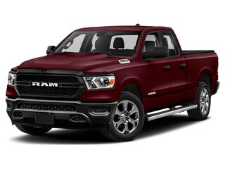 New cars, trucks, and SUVs 2020 Ram 1500 TRADESMAN QUAD CAB 4X4 6'4 BOX Quad Cab for sale near you in blairsvile, PA