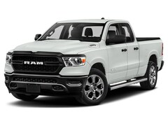 New 2020 Ram 1500 For Sale in Blairsville
