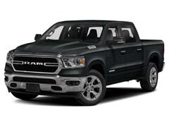 2020 Ram 1500 BIG HORN QUAD CAB 4X4 6'4 BOX Quad Cab