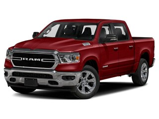 New cars, trucks, and SUVs 2020 Ram 1500 BIG HORN QUAD CAB 4X4 6'4 BOX Quad Cab for sale near you in Somerset, PA