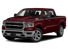 New 2020 Ram 1500 BIG HORN QUAD CAB 4X4 6'4 BOX Quad Cab for sale in Clearfield, PA
