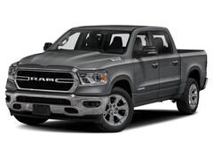 2020 Ram 1500 BIG HORN QUAD CAB 4X4 6'4 BOX Quad Cab bronx ny