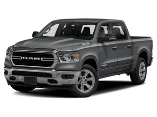 2020 Ram 1500 BIG HORN QUAD CAB 4X4 6'4 BOX Quad Cab