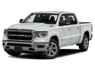 Commercial work vehicles 2020 Ram 1500 BIG HORN QUAD CAB 4X4 6'4 BOX Quad Cab for sale near you in Blairsville, PA