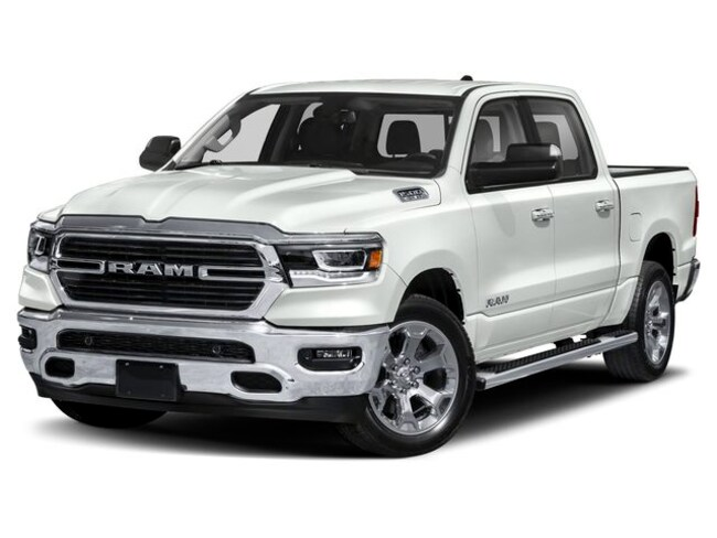 2020 Ram 1500 Big Horn/Lone Star 4x2 Crew Cab 144.5 in. WB