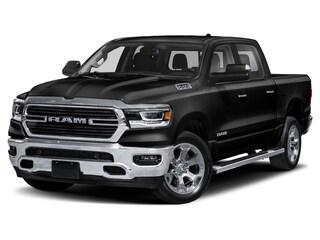 New Commercial Vehicles  2020 Ram 1500 BIG HORN CREW CAB 4X2 5'7 BOX Crew Cab 1C6RREFTXLN210938 for sale in Alto, TX