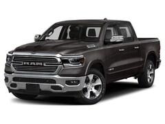 New 2020 Ram 1500 LARAMIE CREW CAB 4X2 5'7 BOX Crew Cab 1C6RREJT0LN134024 for sale in Alto, TX at Pearman Motor Company