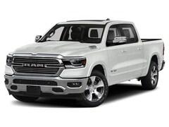 New 2020 Ram 1500 LARAMIE Laramie 4x2 Crew Cab 57 Box 1C6RREJTXLN148464 20D223 in Longview, TX