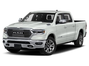 2020 Ram 1500 Longhorn Truck Crew Cab