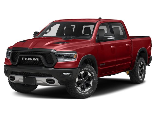 Featured new cars, trucks, and SUVs 2020 Ram for sale near you in Somerset, PA
