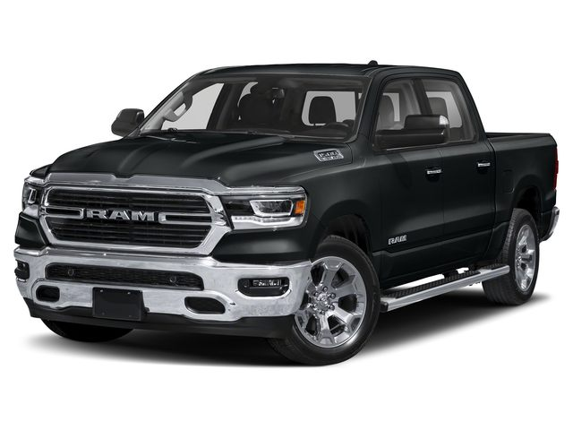 Featured new cars, trucks, and SUVs 2020 Ram 1500 BIG HORN CREW CAB 4X4 5'7 BOX Crew Cab for sale near you in Somerset, PA