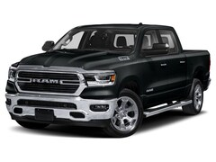 2020 Ram 1500 BIG HORN CREW CAB 4X4 5'7 BOX Truck