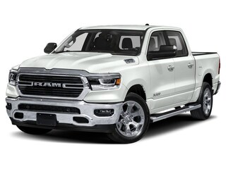 New cars, trucks, and SUVs 2020 Ram 1500 BIG HORN CREW CAB 4X4 5'7 BOX Crew Cab for sale near you in Somerset, PA