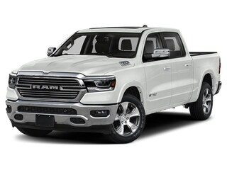 New Commercial Vehicles 2020 Ram 1500 LARAMIE CREW CAB 4X4 5'7 BOX Crew Cab for sale in Colby, KS