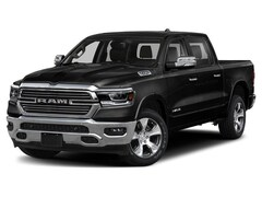 Chrysler Dodge Jeep Ram for sale  2020 Ram 1500 LARAMIE CREW CAB 4X4 5'7 BOX Crew Cab in Colby, KS