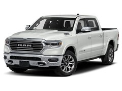 2020 Ram 1500 LARAMIE LONGHORN CREW CAB 4X4 5'7 BOX Crew Cab