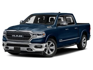 2020 Ram 1500 Limited 4x4 Limited  Crew Cab 5.6 ft. SB Pickup