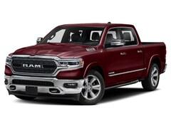 2020 Ram 1500 LIMITED CREW CAB 4X4 5'7 BOX Crew Cab 1C6SRFHT5LN101775
