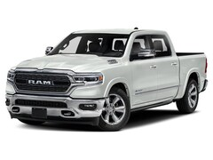 2020 Ram 1500 Limited Truck