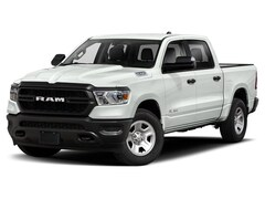 2020 Ram 1500 TRADESMAN CREW CAB 4X4 6'4 BOX Crew Cab