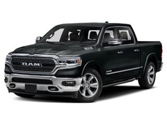 New 2020 Ram 1500 LIMITED CREW CAB 4X4 6'4 BOX Crew Cab in Richmond, VA
