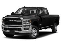 New 2020 Ram 2500 LARAMIE CREW CAB 4X4 6'4 BOX Crew Cab 3C6UR5FL2LG174617 for Sale in Elkhart IN