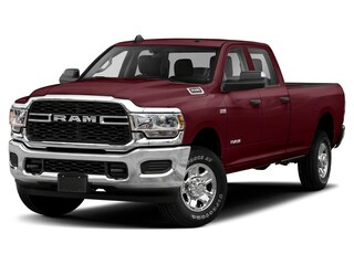 2020 Ram 3500 BIG HORN CREW CAB 4X4 6'4 BOX