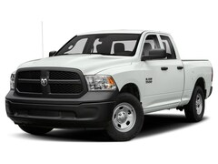 New 2020 Ram 1500 Classic TRADESMAN QUAD CAB 4X2 6'4 BOX Quad Cab 1C6RR6FG2LS138546 for sale in Hammond, LA at Community Motors