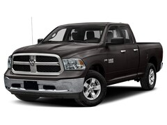 2020 Ram 1500 Classic Warlock 4x4 Quad Cab 64 Box Crew Cab Pickup Billings, MT