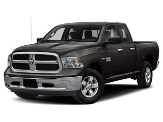new 2020 Ram 1500 Classic SLT Truck Quad Cab for sale near Boise