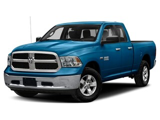 2020 Ram 1500 Classic Warlock Truck  Extended Cab 4WD
