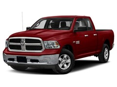 2020 Ram 1500 Classic SLT 4x4 Quad Cab 64 Box Crew Cab Pickup Billings, MT