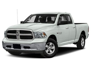New 2020 Ram 1500 Classic 4x4 Quad Cab 64 Box 420643 for sale in Lake Elmo, MN